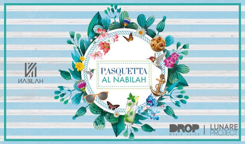 Taste – Nic al Nabilah, Pasquetta stellata con lo chef Vincenzo Guarino