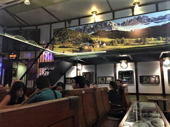 Riapre Napoli Centrale Pub Al Vomero