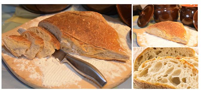Il pane all'acqua di mare arriva nei supermercati napoletani