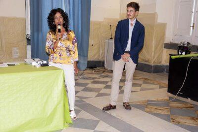 Innovation Garden. Promozione culturale e turistica a Bacoli