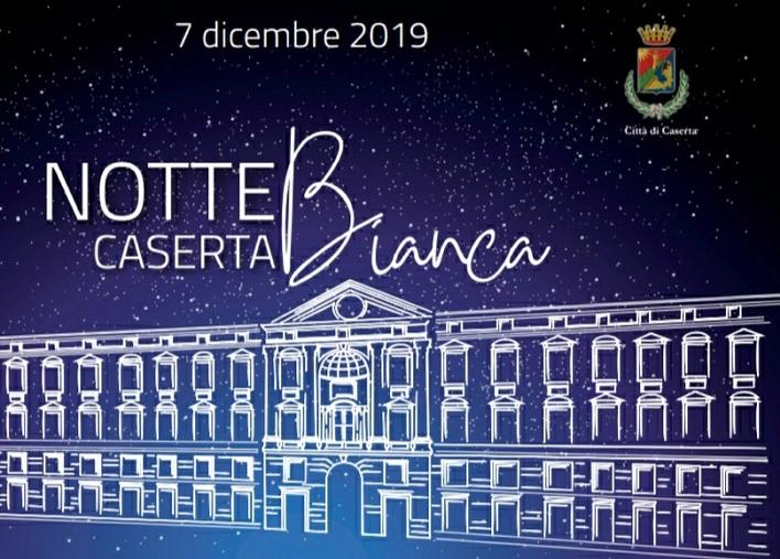 Notte bianca a Caserta, tornano la musica, il food e gli eventi in piazza