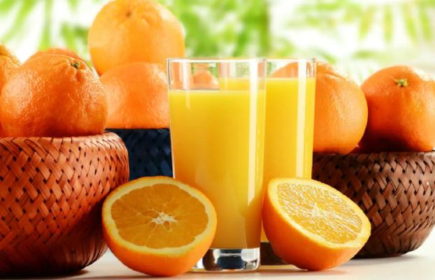 Le proprietà benefiche e salutari delle arance con le sue biomolecole
