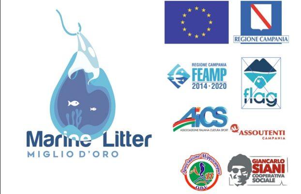 Marine Litter, un progetto per salvare il litorale del Miglio d'Oro