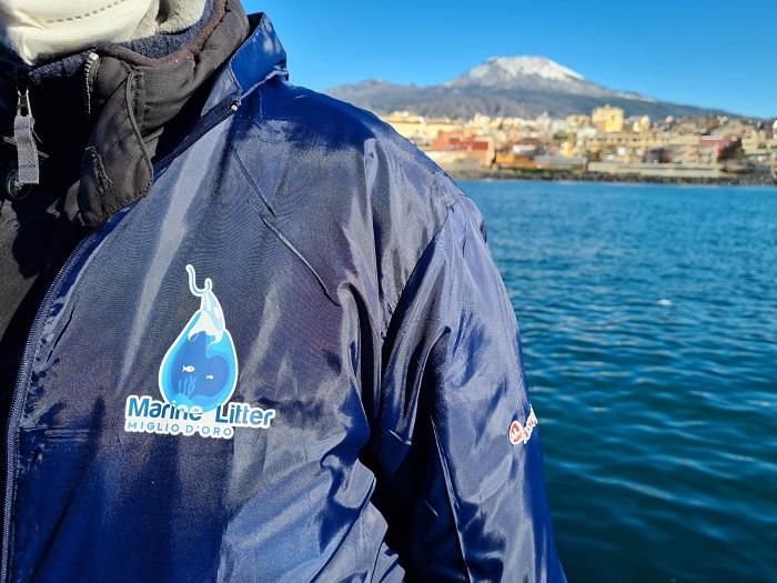 Marine litter – Miglio d'oro, webinar sul mare come risorsa