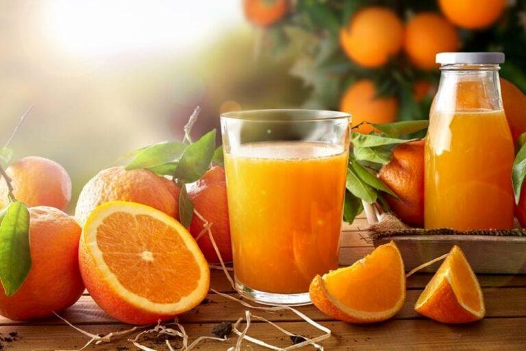 Le arance in inverno sono l'elisir della salute e del benessere