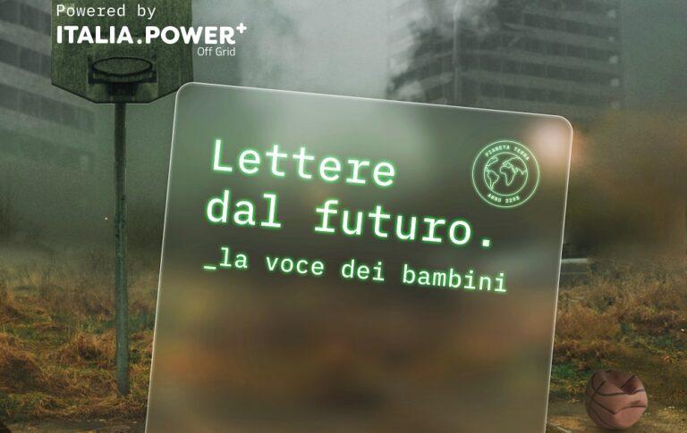 Lettere dal futuro, i podcast distopici per riflettere sul futuro del pianeta