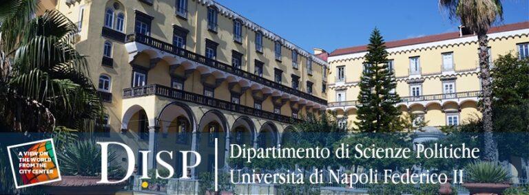 V edizione del Convegno Europeo sull'Analisi delle Reti Sociali a Napoli